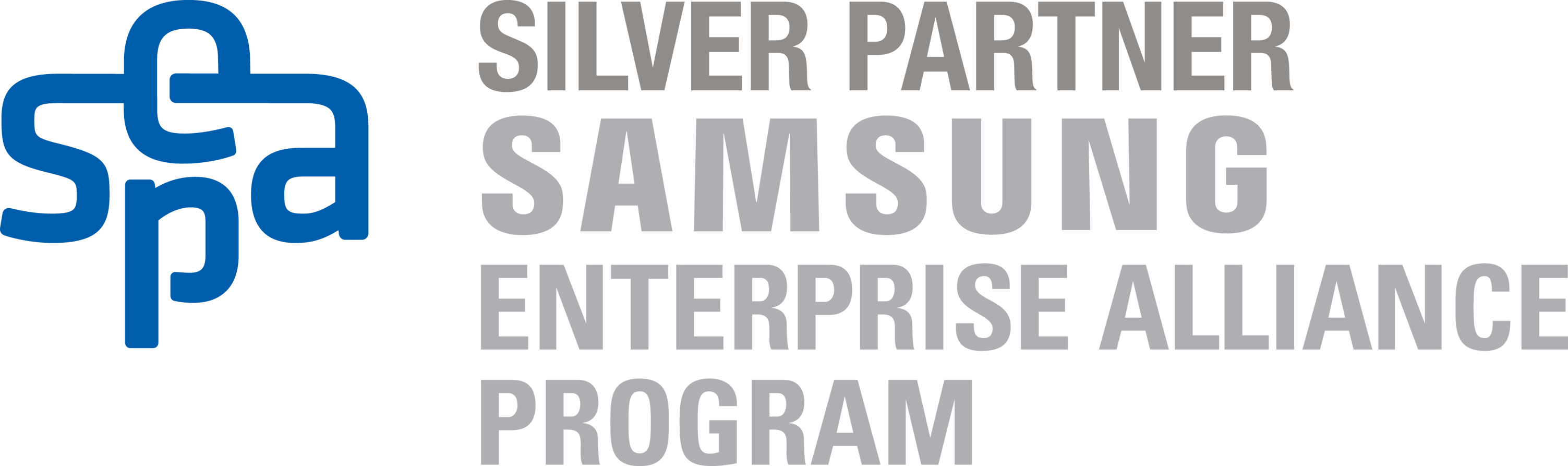 Samsung Enterprise Alliance Program - Silver Partner